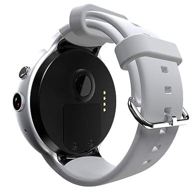 HUANGMENG Pantalla Smart Watch I4 Air 1.39 Pulgadas Pantalla ...