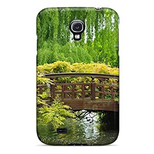 Awesome Ferntastic Flip Case With Fashion Design For Galaxy S4