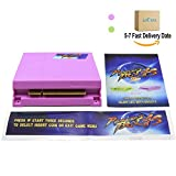 Amatek Pandora's Box 4s 680 in 1 Jamma Mutli Game Board Jamma Arcade Game Support VGA and HDMI Output For Arcade