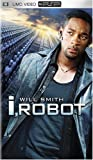 robots psp - I, Robot [UMD for PSP] by 20th Century Fox