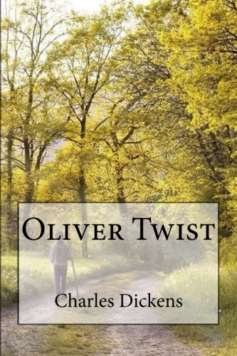 oliver twist number of pages