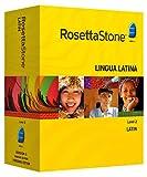 Rosetta Stone V3: Latin Level 2 with Audio Companion