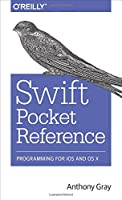 Swift Pocket Reference Front Cover