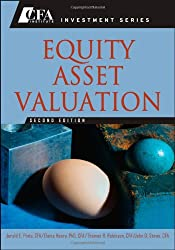Equity Asset Valuation (CFA Institute Investments)