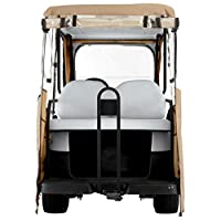 Classic Accessories Fairway Golf Cart Travel Enclosure