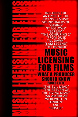 MUSIC LICENSING FOR FILMS: What a Producer Should Know