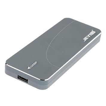 Baoblaze NVMe PCIE USB C SSD HDD Gabinete M.2 A Disco Duro Tipo C ...