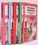 The Adventures of the Borrowers, Mary Norton, 0156136058