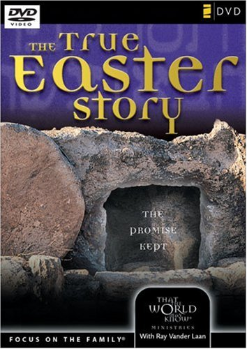 True Easter Story, The by Zondervan
