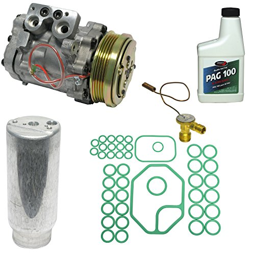 UAC KT 4285 A/C Compressor and Component Kit, 1 Pack