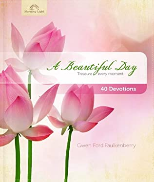 book cover of A Beautiful Day
