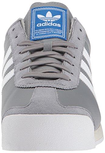 Talc OriginalsSAMOA White adidas Samoa Grey Three homme Y1ad1q