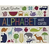 Alphabet Wall Cards (DwellStudio)