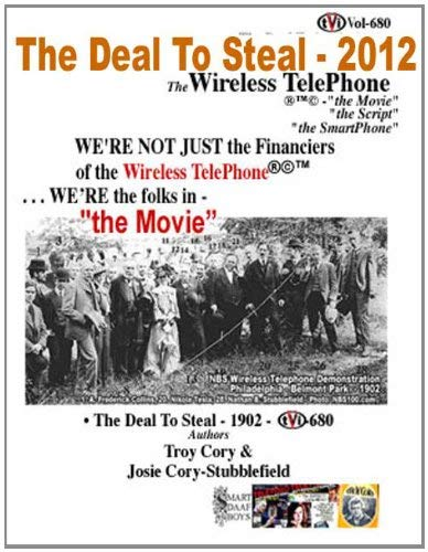 Wireless Telephone the Movie - TheDealToSteal [並行輸入品]   B07QBNHX46