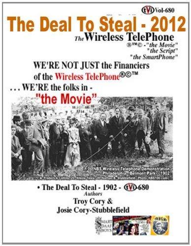【お気にいる】 Wireless Telephone the Movie - TheDealToSteal [並行輸入品]   B07QBNHX46, エフ Web-Shop 5c61b1ea