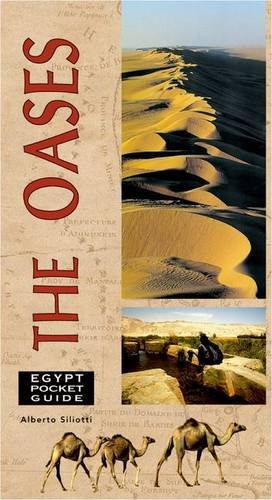 Egypt Pocket Guide:  The Oases (Egypt Pocket Guides)