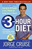 The 3-Hour Diet: Lose up to 10 Pounds in Just 2 Weeks by Eating Every 3 Hours!