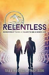 Relentless (The Hero Agenda)
