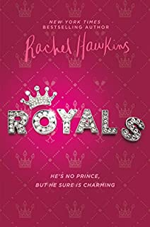 Book Cover: Royals