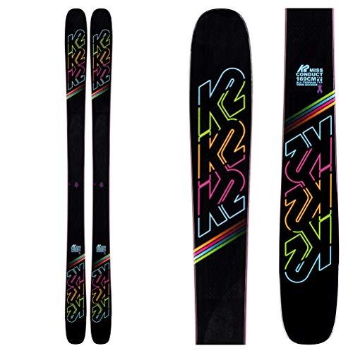 K2 Missconduct Skis 2020 - Women's