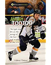 Jordin Tootoo: The highs and lows in the journey of the first Inuit player in the NHL