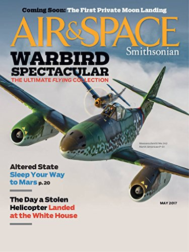 Air & Space (Engineering Magazine)
