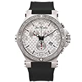 Joe Rodeo PHANTOM JPTM68 Diamond Watch