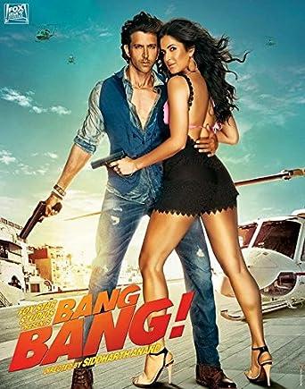 Bang Bang! full movie in hindi 1080p