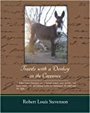 Travels with a Donkey in the Cevennes, Robert Louis Stevenson, 1438502680