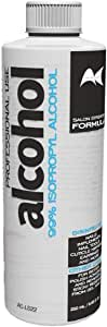 Isopropyl Alcohol Pure 100% - Isopropanol IPA Cleaner/Rubbing Alcohol (250ml)