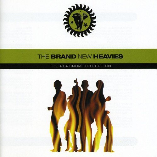 The Brand New Heavies - Delicious Vinyl Sampler - Zortam Music