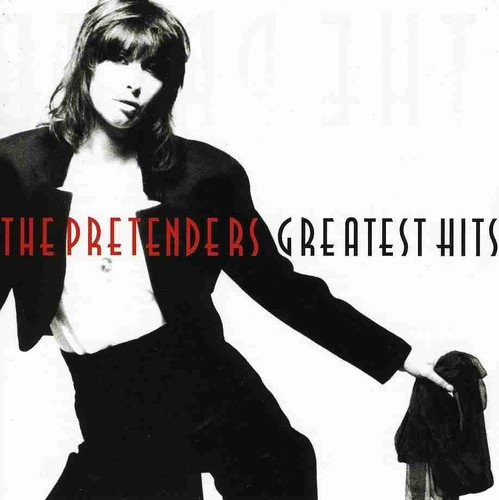The Pretenders - Greatest Hits by WEA