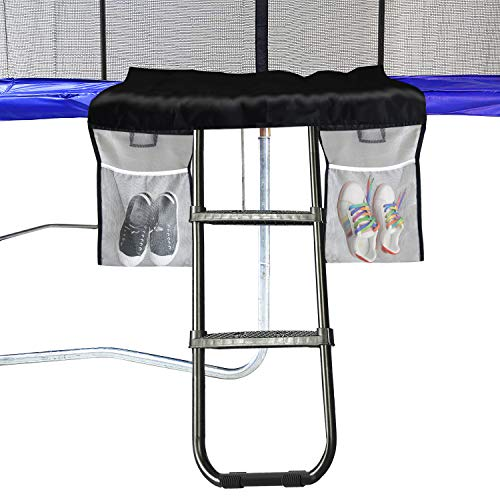 Eurmax Universal Trampoline Ladder