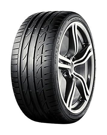 Bridgestone Potenza S001 - 225/45/R17 91Y - F/A/71 - Neumá tico veranos 3286340641111