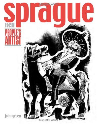 Read Online Ken Sprague: People's Artist (Art S) ebook
