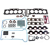 SCITOO Replacement for Head Gasket Set fits Cadillac Deville Seville Eldorado 4.6L V8 VIN Y 9 1995-1999 Engine Valve Cover Gaskets Kit Set