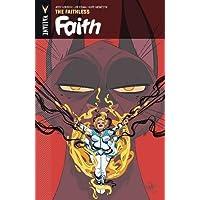 Faith Volume 4: The Faithless