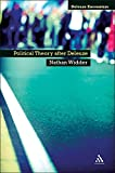 img - for Political Theory After Deleuze (Deleuze Encounters) book / textbook / text book