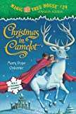 Christmas in Camelot (Magic Tree House) (Magic Tree House Merlin Mission) (Merlin Missions (Paperback))
