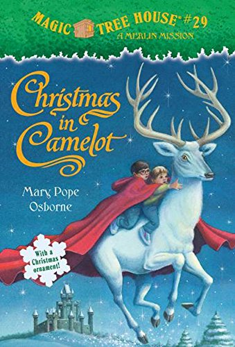 Christmas in Camelot (Brothers Christmas Bennett)
