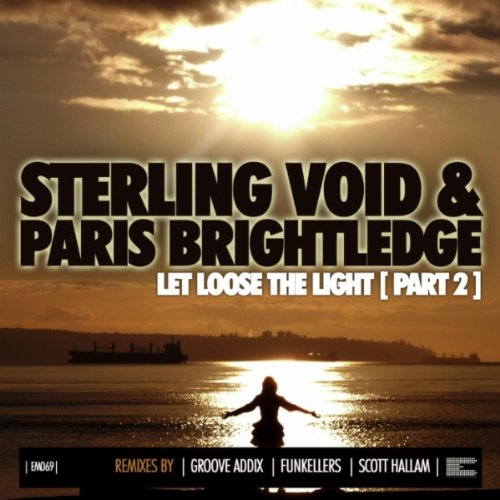 Paris Brightledge - Learn To Love