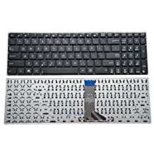 Laptop replacement Keyboard for ASUS X551 X551C X551CA X551M X551MA X551MAV US Layout