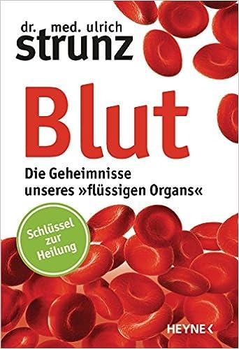 Vorschaubild: Blut - Die Geheimnisse unseres »flüssigen Organs«: