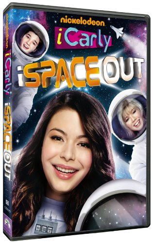 iCarly: iSpace Out for sale  Delivered anywhere in USA