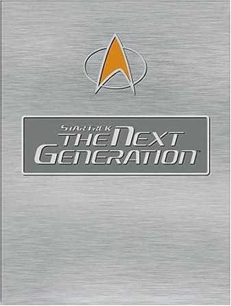 Version 7 Star Trek Cameo Pendant