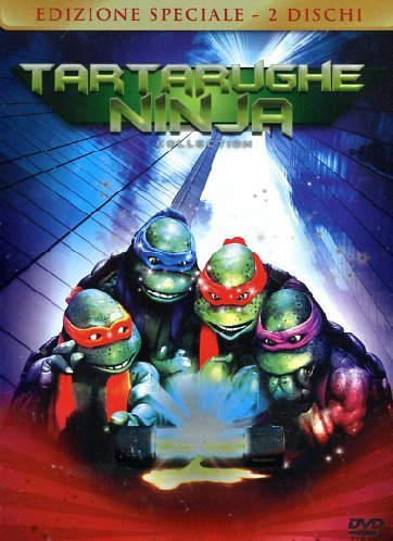 Tortues Ninja : Nouvelle génération 3: Amazon.es: Cine y ...