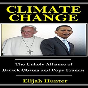 Climate Change Audiobook