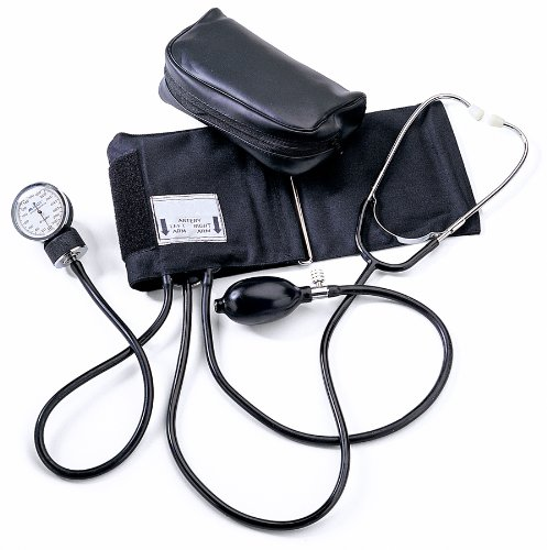 Medline MDS9300 Blood Pressure D Rings