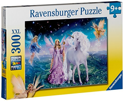 Ravensburger Magical Unicorn - 300 Pieces Puzzle by Ravensburger