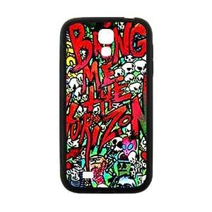 bring me the horizon merch Phone Case for Samsung Galaxy S4 Case
